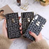 BLF| Glitter Case OPPO A5s A3s F9 A57 F7 A83 F1 F3 Plus F5 F1s Gold