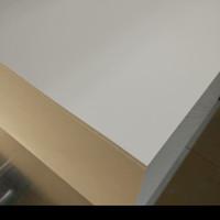 Kertas art paper/art carton 190 gsm isi 50 lembar F4