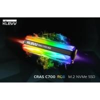 KLEVV SSD RGB CRAS C700 240GB M2 M.2 Nvme PCIE GEN3X4