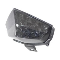 RajaMotor Lampu Stop dan Sen LED 3 Warna Yamaha Vixion New Mika Ribben