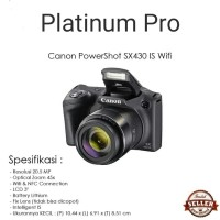 Canon PowerShot SX430 IS (Distributor)