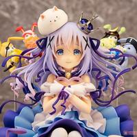 Gochuumon Is the Order a Rabbit? Chino & Rabbit Dolls 1/7 Scale Figure
