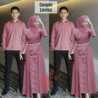 Couple Lavish / Baju Pasangan / Couple Muslim / Couple Terbaru