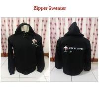 T-shirt/Jaket/Hoodie/Zipper/Sweater/TELKOMSEL
