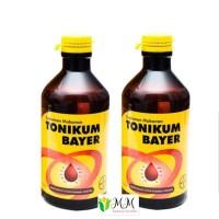 Tonikum Bayer Multivitamin Kesehatan [330 mL]