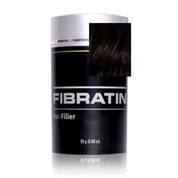 Fibratin Hair Filler - Dark Brown