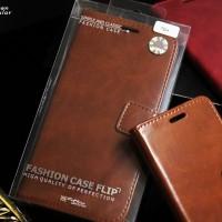 LEATHER FLIP COVER WALLET XIAOMI REDMI NOTE 9 PRO CASE KULIT CASING