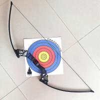 Busur Panah Hunting Archery Bow 30-45 LBS Dan Anak Panah JH8135 6Pc
