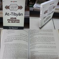 ATTIBYAN Adab Pengahafal Al Quran