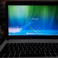 laptop asus x401u slim gaming full HD