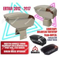 Armrest Box USB- Console - Consule Box Universal Agya Ayla Ertiga