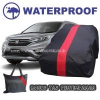 cover body mobil/axsesoris/sarung mobil honda CRV waterproof