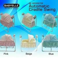 Baby Box Automatic Swing Babyelle 82006/7/8
