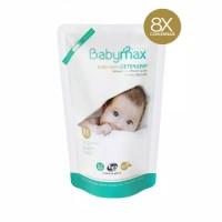 Babymax Premium Natural Baby Safe Detergent Refill 600ml