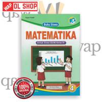 Buku Siswa Kelas 4 SD Matematika Kurikulum 2013 (CV. ARYA DUTA)
