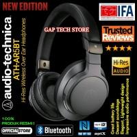 Audio Technica ATH AR5BT - AR 5BT Hi Res Wireless Over Ear Headphones