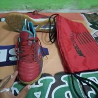 Sepatu Futsal Mizuno Lancamento wave in Not nike not adidas not specs
