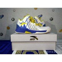 ANTA KT1 (Klay Thompson) Men's Basketball Shoes - Sepatu Basket Pria