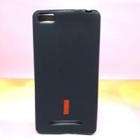Case Xiaomi Mi 4I / 4C Mi4I Mi4C Capdase Black Matte Soft Case