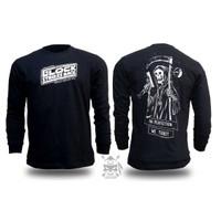 Operator's Locker Glock Strikes - BLACK T-shirt Tactical CAG DEVGRU