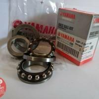 Komstir / Race Ball Kit Scorpio 5BP