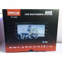 Otomotif-Audio, Tape Mobil Universal Orca Rc 9800 Full Hd 1080P Mirror
