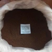 HI-PRO-VITE 781-1 pelet pakan ikan benih bibit lele gurame nila 1/2kg