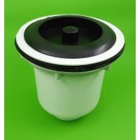 AFUR SINK / BAK CUCI PIRING PVC ORESTE 550