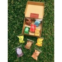 Wedang Goyang / Wedang Instan Gula Jawa / Minuman Tradisional (10pack)