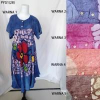 Grosir Daster Payung Baju Tidur Batik Pekalongan Kodian 1
