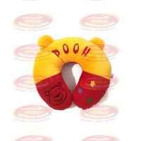 Bantal Leher Bantal U Neck Pillow Winnie The Pooh SNI Berkualitas