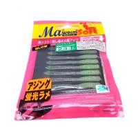 Umpan MAWORM JAPAN 2.3 - Soft Lure - Varian Warna