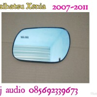 kaca cermin mirror spion daihatsu Xenia lama 2007 2008 2009 2010 2011