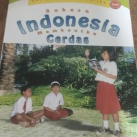 buku bahasa Indonesia untuk SD kelas 6 Bse