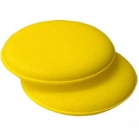busa poles aplicator pad wax mobil
