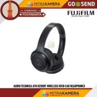 Audio-Technica ATH-S200BT Wireless Over-Ear Headphones