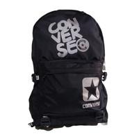Tas Ransel backpack olahraga gym laptop conversee port usb