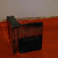 Band Of Brothers - Dvd Boxset Import Kemasan Kaleng