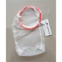 Bubble Magus Sump Filter Sock / Filter Bag 5inch Nylon
