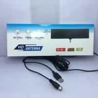 Antena indoor Lokal HDTV - Antena Octa Air
