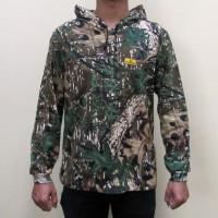 Baju Berburu Kamuflase/Camouflage - Kaos Jumper Mossy Oak Obsession