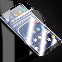 Hydro Gel Xiaomi Redmi 4A Anti Shock Nano Gores Screen Protection