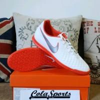Sepatu Futsal Original Nike Magista Obra X 2 Club IC AH OL2