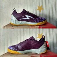 Sepatu futsal specs metasala knight plum purple 400734 OL2