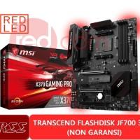MAINBOARD MSI X370 GAMING PRO KMT5
