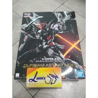 HiRM Gundam Astray Noir - Hi Resolution Model Bandai High Res 1/100