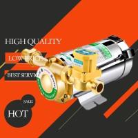 Home Automatic Water Booster Pump Silent Water Heater Pipe Pressure Pu