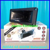 Tweeter Waterproof Audax AX 4000 W / 4000W Magnet Neodymium Tahan Air