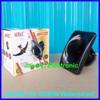 Tweeter Waterproof Audax AX 5000 W / 5000W Magnet Neodymium Tahan Air