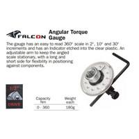 Kunci Shock Torsi Meter Torque Angle Meter